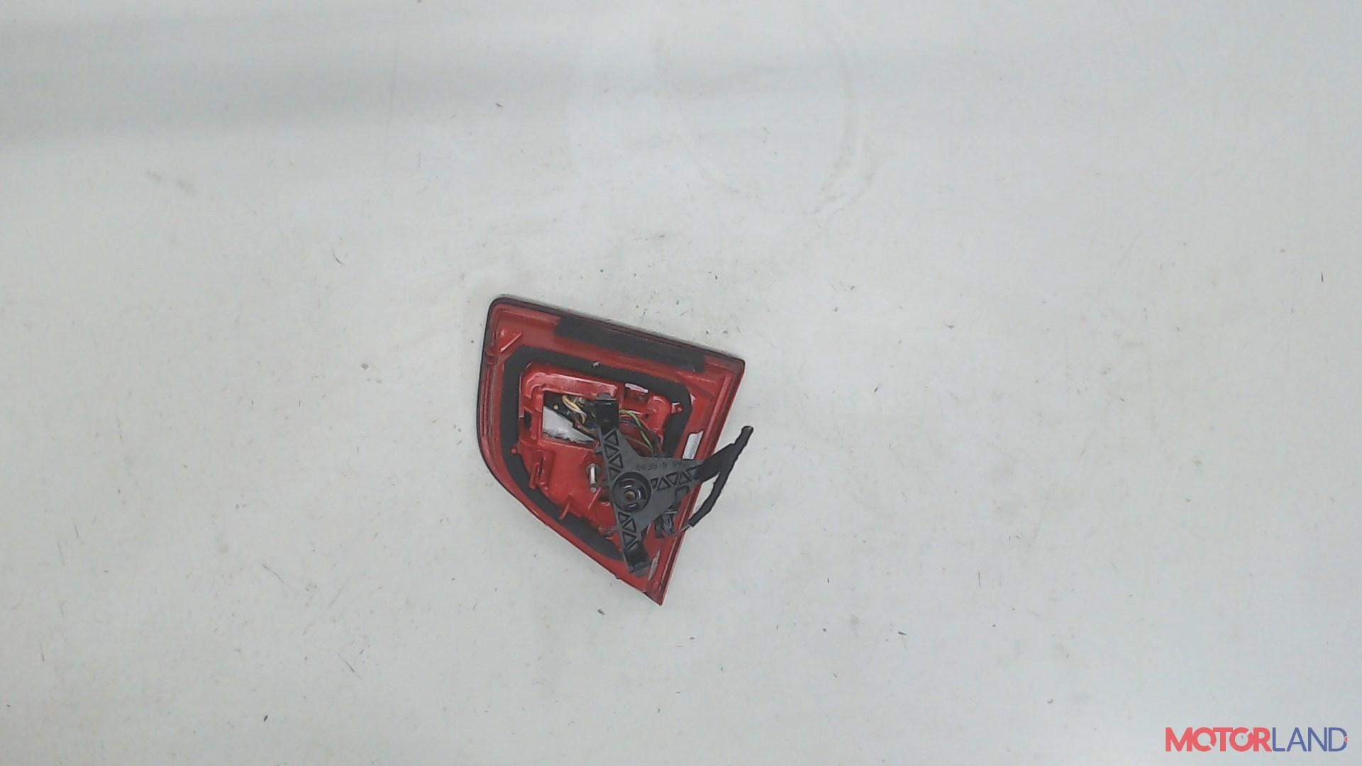 Фонарь крышки багажника Audi A6 (C6) 2005-2011 2 л. 2010 CAHA б/у #2