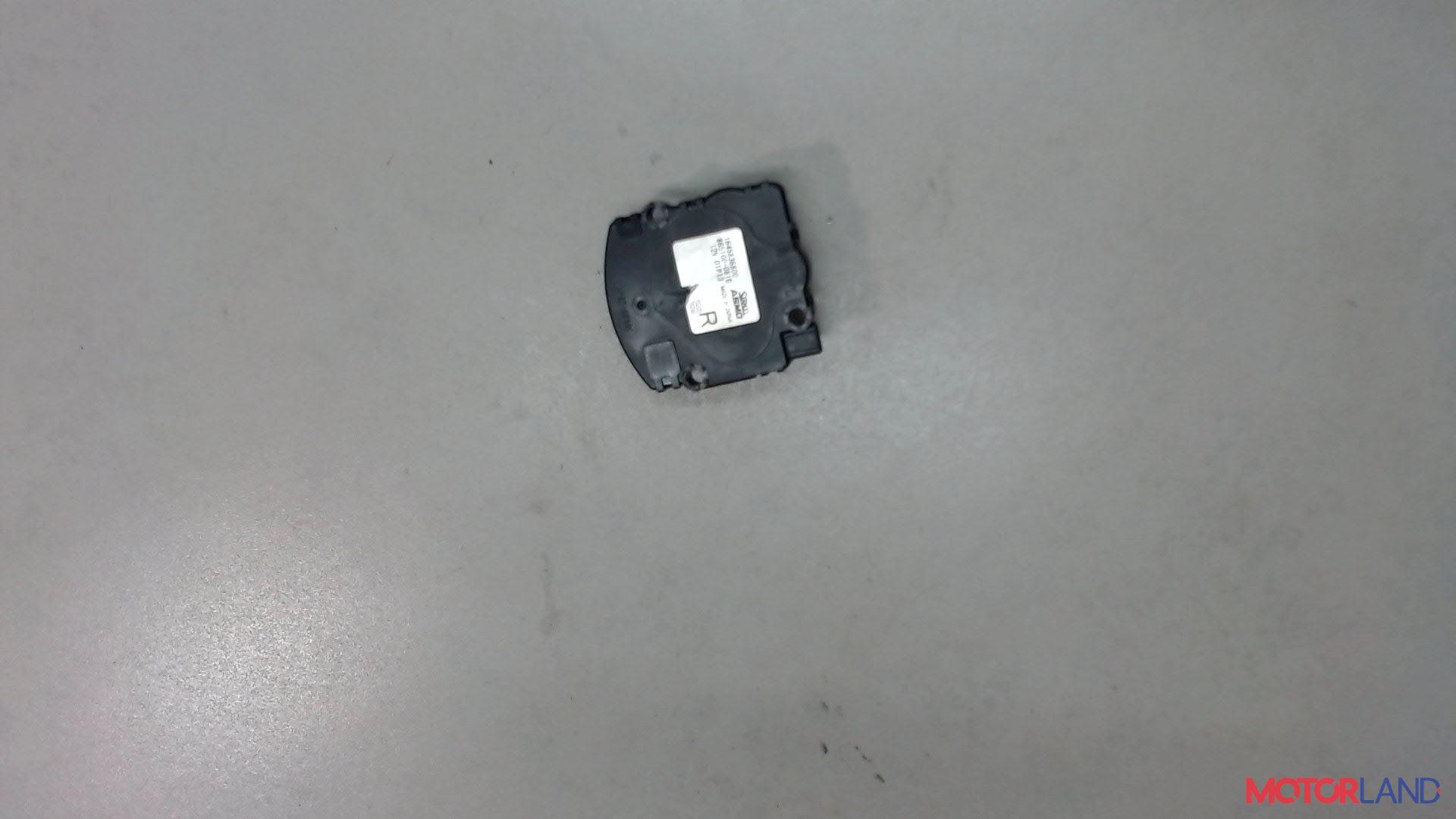 Корректор фар Mazda CX-5 2012-2017 2 л. 2012 PE б/у #1