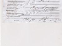 1441100Q3G Турбина Nissan Qashqai 2013- 10271141 #8