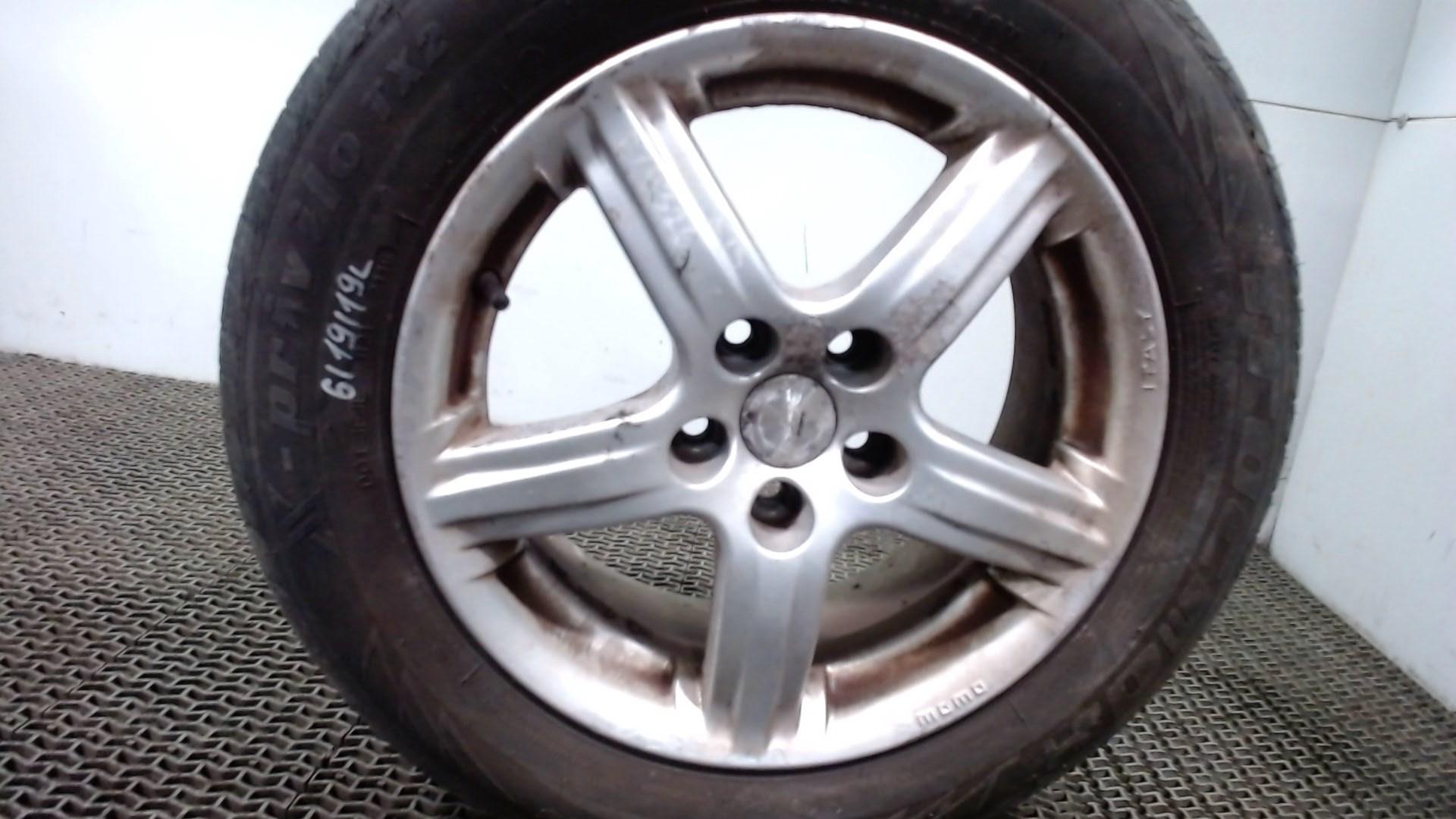 Диск литой Toyota