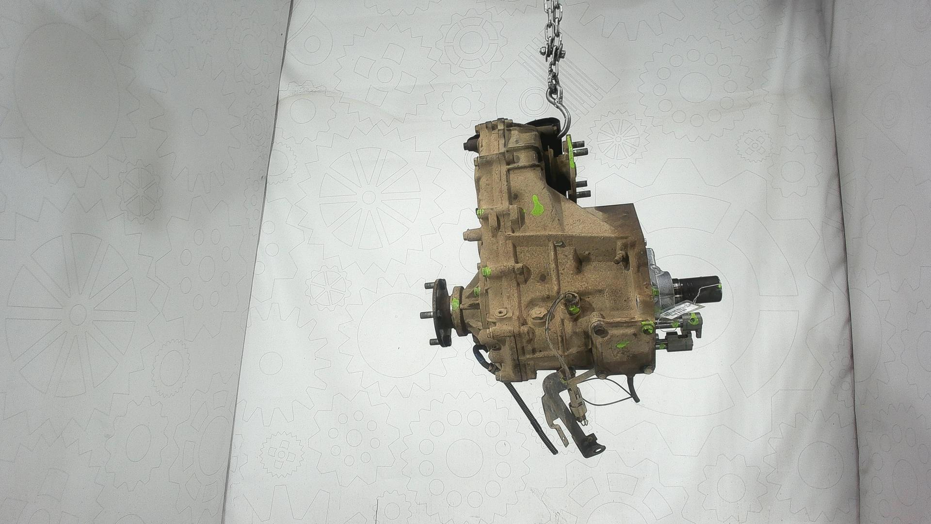 Раздаточная коробка Toyota  3610071170