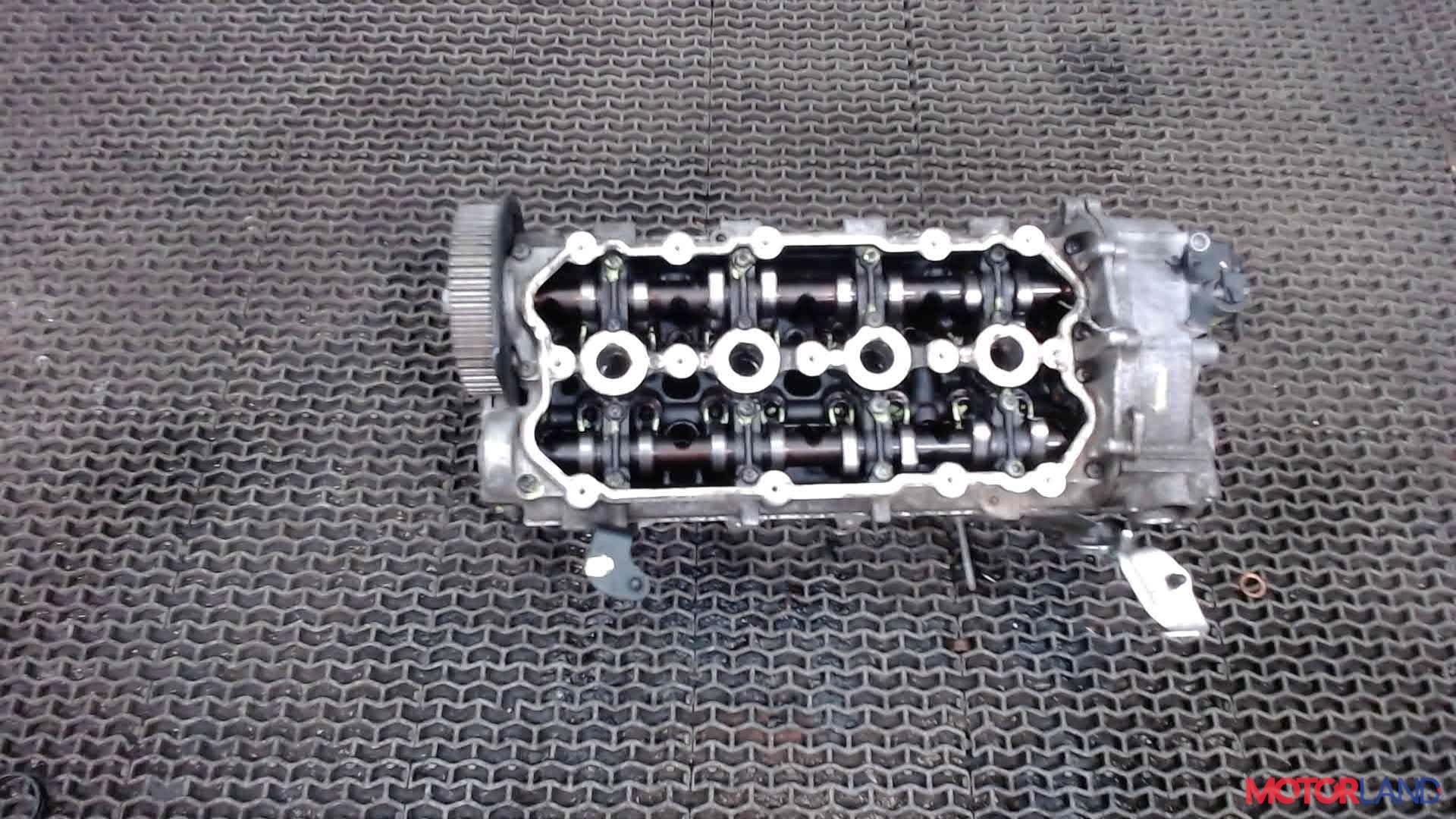 Контрактный двигатель Audi A6 (C6) 2005-2011 2 л. Бензин BPJ  б/у #2