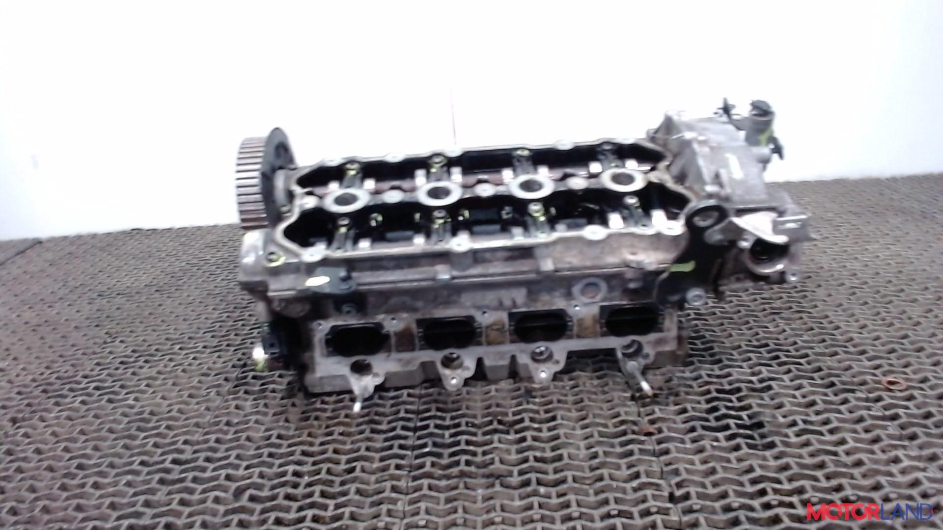 Контрактный двигатель Audi A6 (C6) 2005-2011 2 л. Бензин BPJ  б/у #3