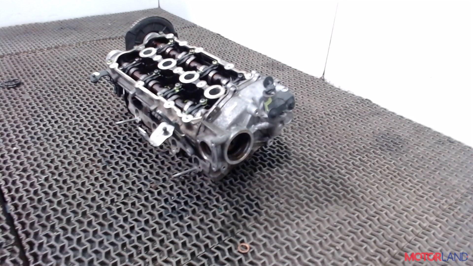 Контрактный двигатель Audi A6 (C6) 2005-2011 2 л. Бензин BPJ  б/у #4
