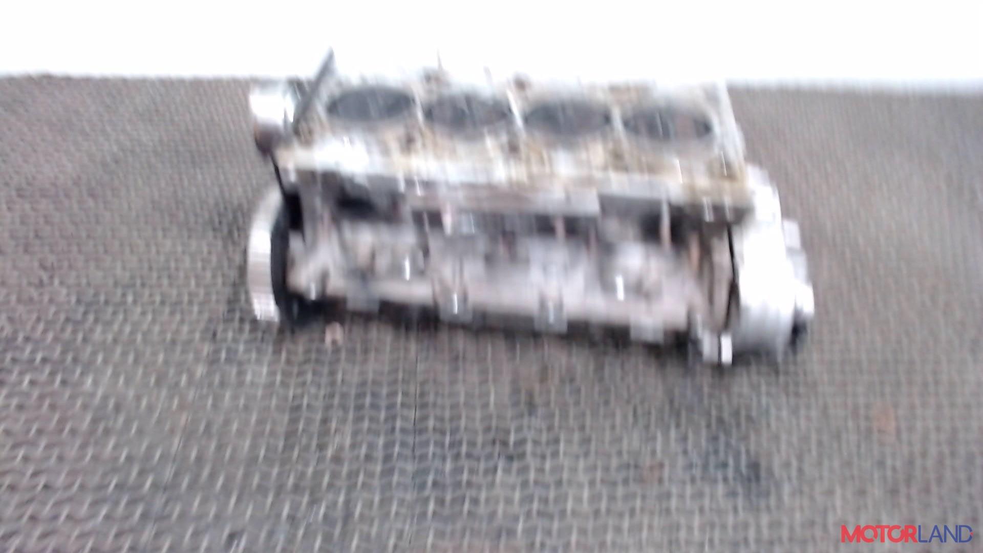 Контрактный двигатель Audi A6 (C6) 2005-2011 2 л. Бензин BPJ  б/у #6