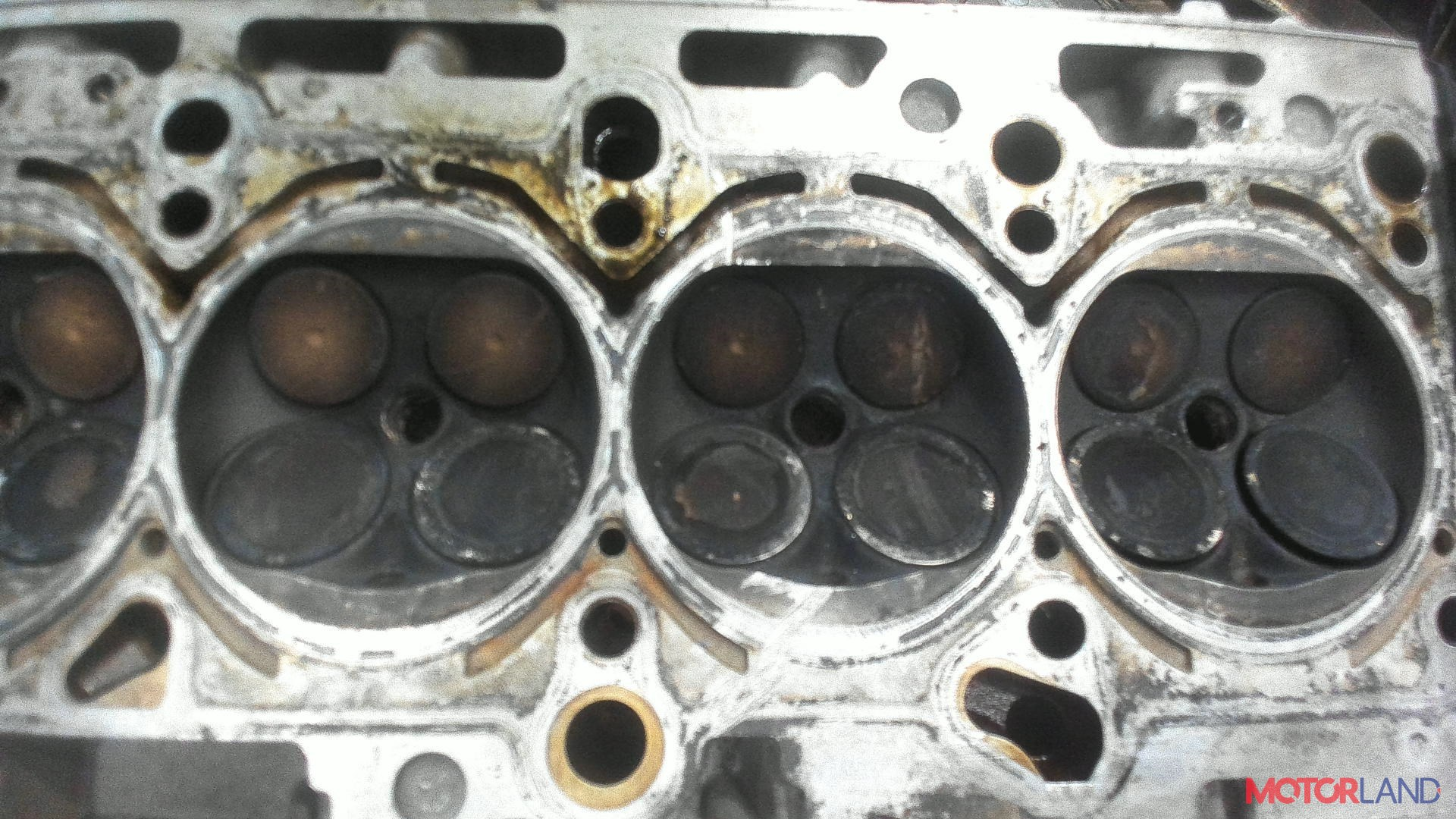 Контрактный двигатель Audi A6 (C6) 2005-2011 2 л. Бензин BPJ  б/у #14