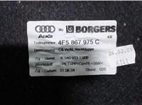 Пластик (обшивка) багажника Audi A6 (C6) 2005-2011 6228179 #3