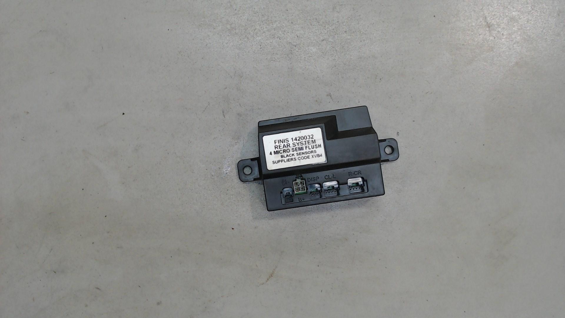 Блок управления парктрониками PDC - Jeep Patriot (2007-2015)