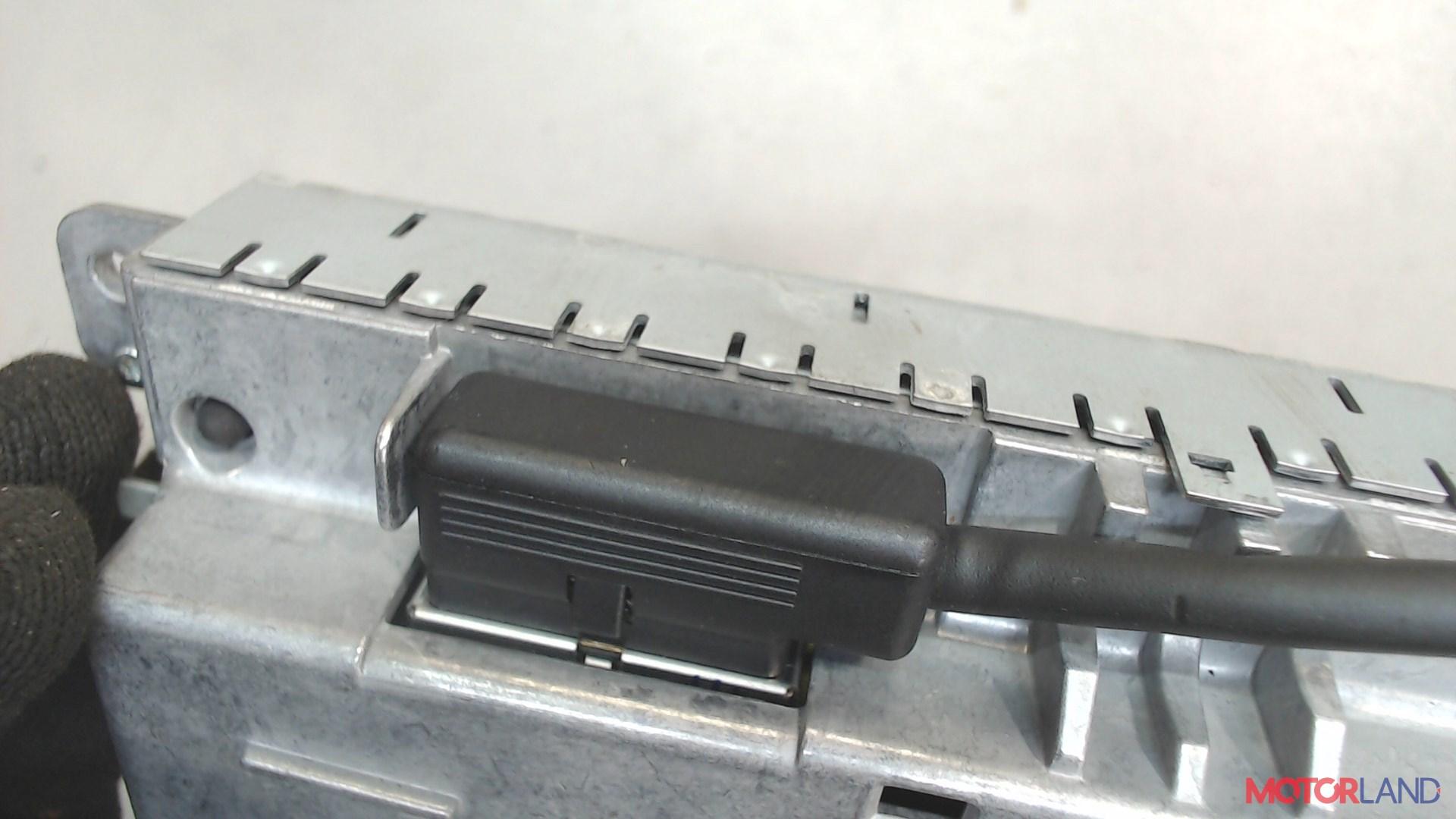 Дисплей компьютера (информационный) Audi A6 (C6) 2005-2011 2.7 л. 2006 BPP б/у #4