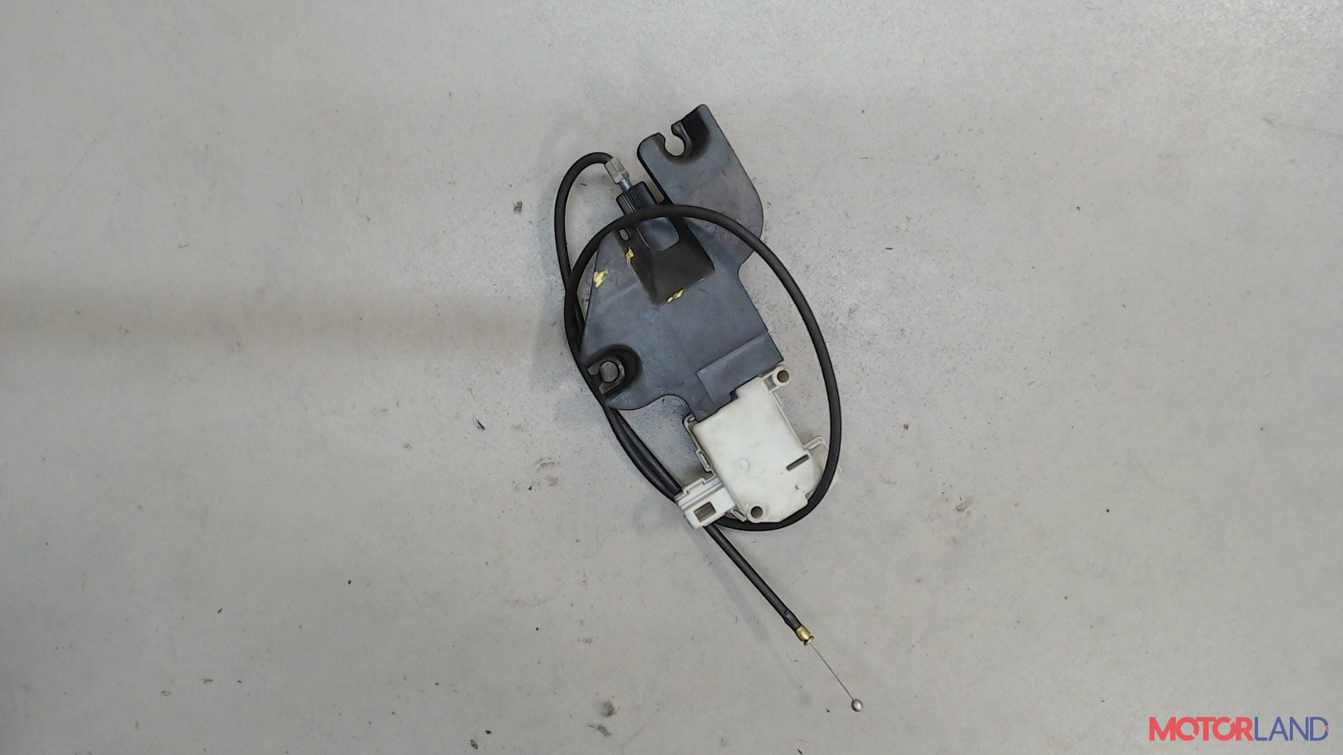Электропривод Audi A6 (C6) 2005-2011 2 л. 2009 BPJ б/у #2