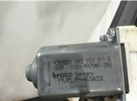 4F0839461B Стеклоподъемник электрический Audi A6 (C6) 2005-2011 6250855 #2