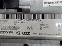 8T0919603 Дисплей компьютера (информационный) Audi A6 (C6) 2005-2011 6251460 #3