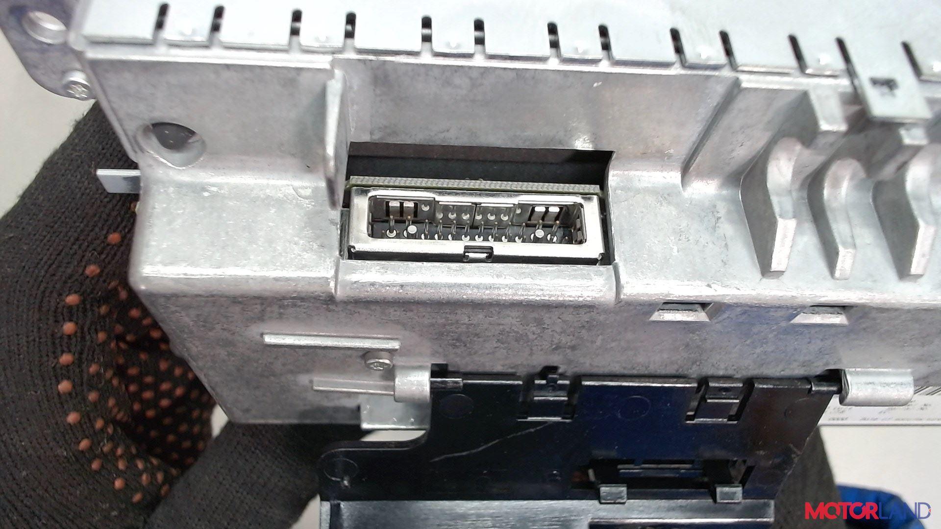 Дисплей компьютера (информационный) Audi A6 (C6) 2005-2011 2.7 л. 2008 BPP б/у #4