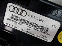 4F0919603 Дисплей мультимедиа Audi A6 (C6) 2005-2011 6288602 #4