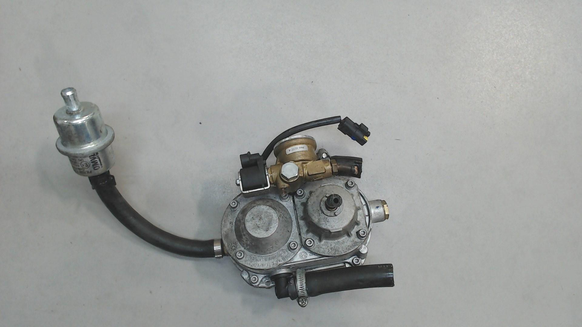 Газовый редуктор    67R-010099