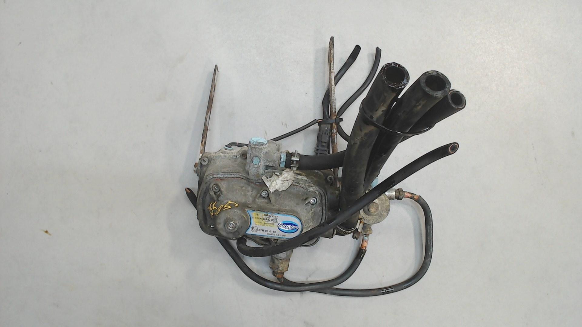 Газовый редуктор    67R-010110