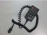 Пульт управления пневматической подвеской DAF XF 105 6313747 #2