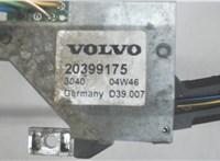 20399175 Переключатель подрулевой (моторный тормоз) Volvo FH 2000-2011 6315061 #3