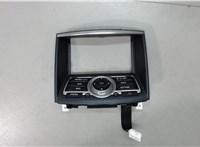 28395JK60B Джойстик мультимедиа Infiniti EX35 6320812 #1