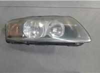 Фара (передняя) Audi A6 (C6) 2005-2011 6332304 #1