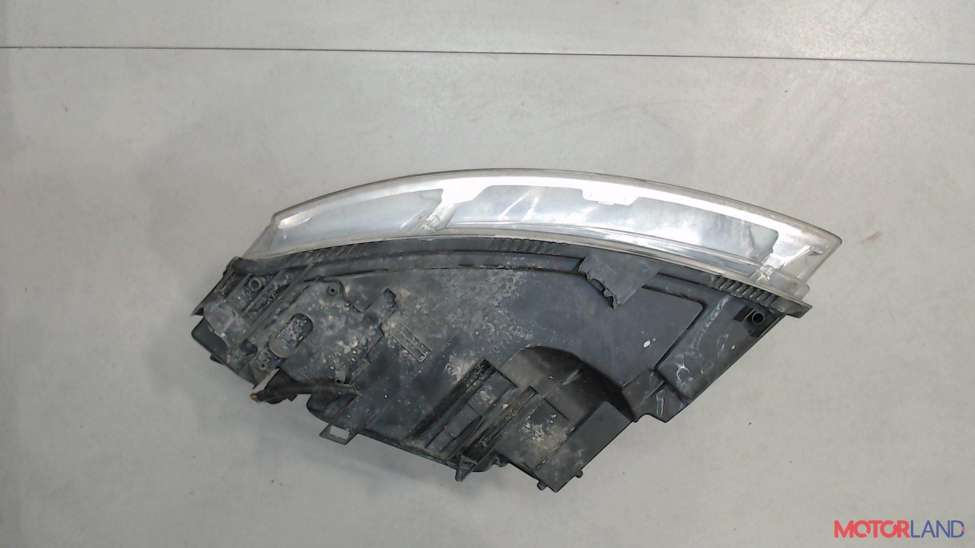 Фара (передняя) Audi A6 (C6) 2005-2011 3 л. 2005 BMK б/у #3