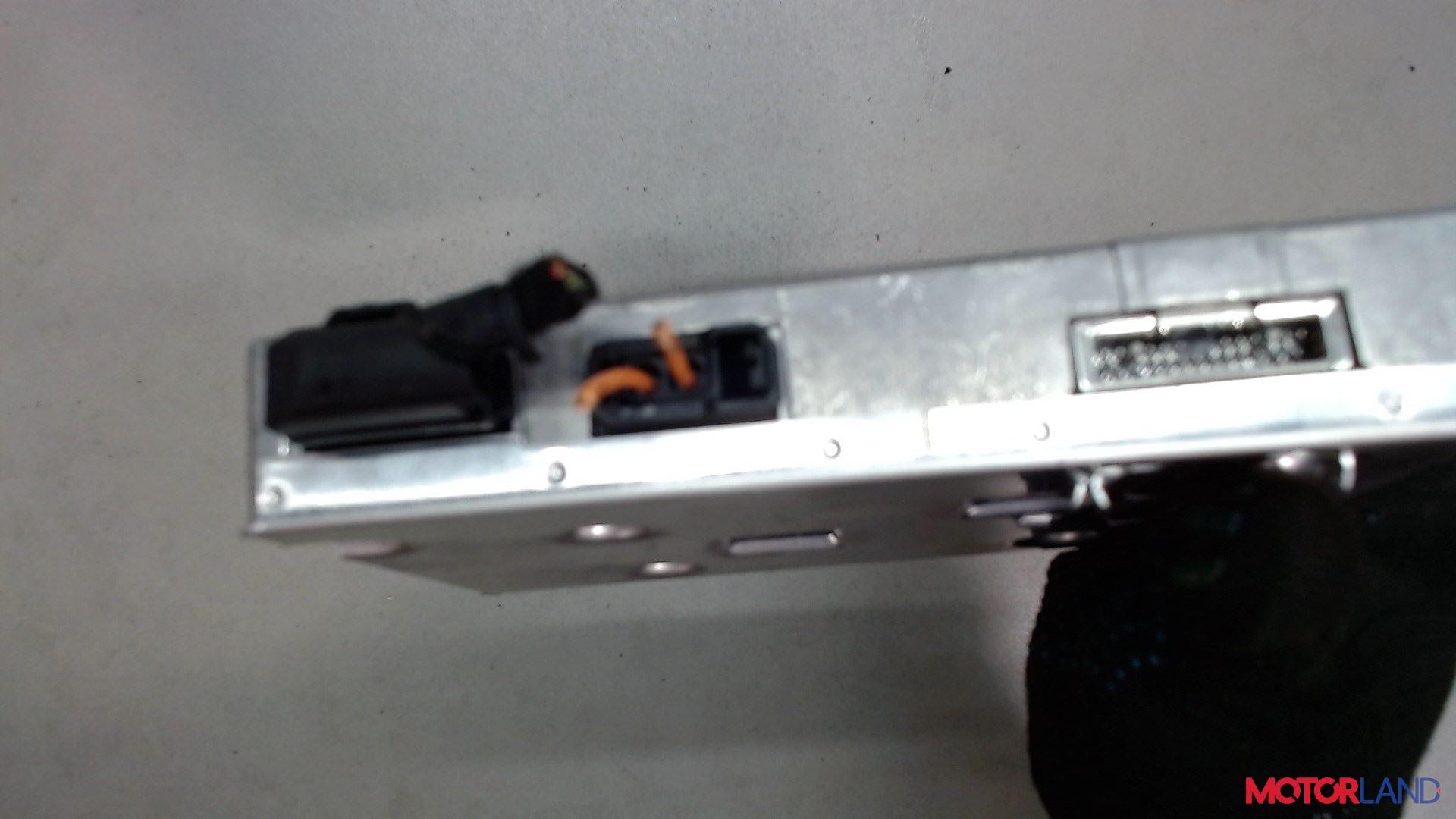 Блок управления (ЭБУ) Audi A6 (C6) 2005-2011 3 л. 2006 BMK б/у #3