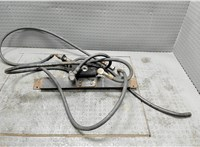 Трубка гидравлическая (подъема кабины) DAF CF 85 2002- 6339497 #1