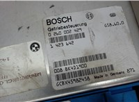 1423642 Блок управления (ЭБУ) BMW 5 E39 1995-2003 6344504 #4