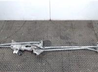1483436080 Механизм стеклоочистителя (трапеция дворников) Fiat Ulysse 2002- 6348478 #1