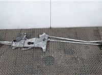 1483436080 Механизм стеклоочистителя (трапеция дворников) Fiat Ulysse 2002- 6348478 #2