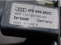 Стеклоподъемник электрический Audi A6 (C6) 2005-2011 6358325 #2