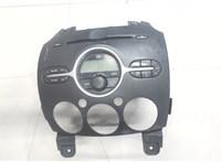 14797629 Магнитола Mazda 2 2007-2014 6360036 #1