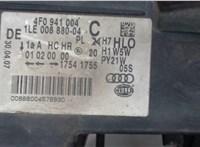 4F0941004C Фара (передняя) Audi A6 (C6) 2005-2011 6361669 #4