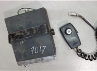 Радиостанция (рация) Mitsubishi Pajero 1990-2000 6368354 #2