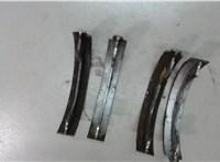 Колодки стояночного тормоза BMW X5 E70 2007-2013 6370435 #3