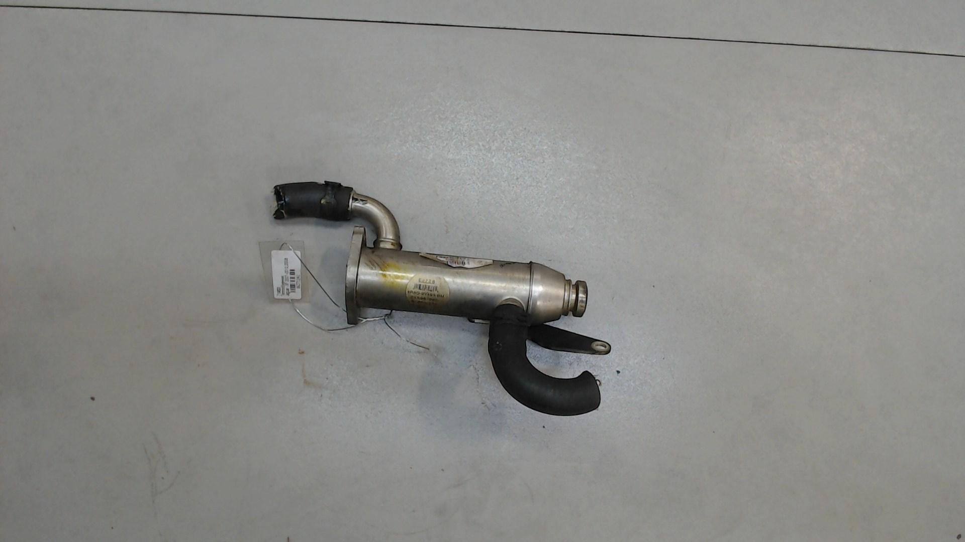 Охладитель отработанных газов   4R8Q9Y493BM / 215987660