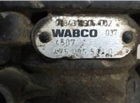 4750155120 Кран ограничения давления Mercedes Axor 2 6371378 #2