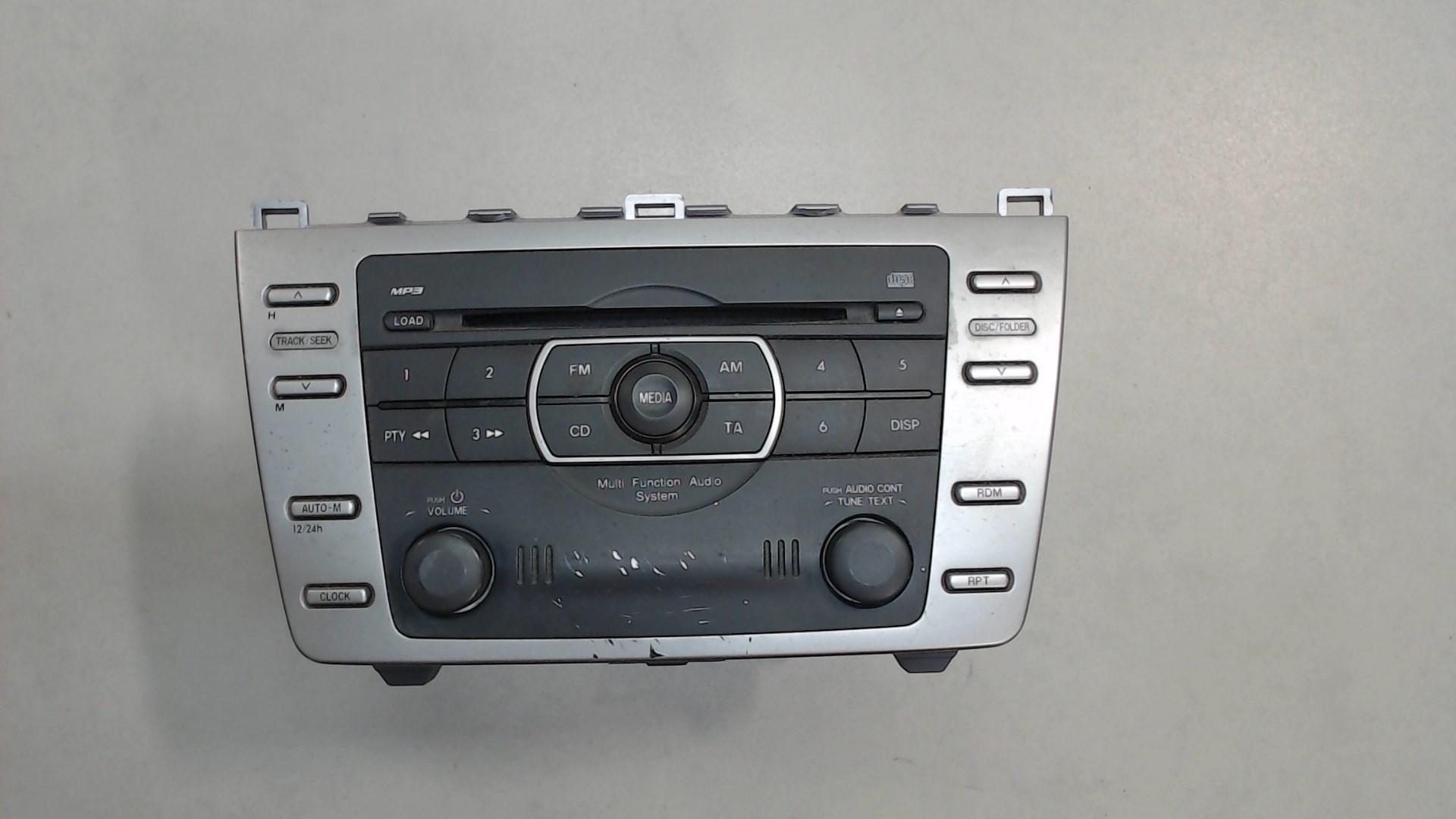 Магнитола (аудио система)   1302620