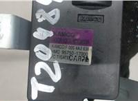 95750-17000 Привод центрального замка Hyundai Matrix 6377171 #2