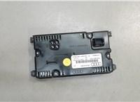 4f0919603 Дисплей компьютера (информационный) Audi A6 (C6) 2005-2011 6378584 #2