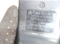 A0028208297 Пульт управления пневматической подвеской Mercedes Actros MP4 2011- 6381628 #3