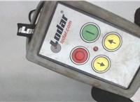 Пульт управления пневматической подвеской DAF CF 75 2002- 6381633 #2