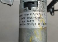 16643234 Электропривод крышки багажника (механизм) Lincoln Navigator 2002-2006 6388410 #3