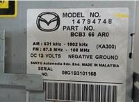 14794748 Магнитола Mazda 3 (BK) 2003-2009 6395974 #4