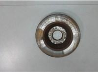 4F0615601E Диск тормозной Audi A6 (C6) 2005-2011 6397107 #1
