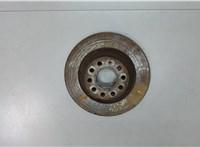4F0615601E Диск тормозной Audi A6 (C6) 2005-2011 6397107 #3