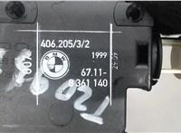 67118361140 Электропривод крышки багажника (механизм) BMW Z3 6412014 #2