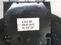 Джойстик мультимедиа BMW 5 E60 2003-2009 6415588 #3