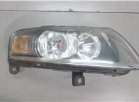 Фара (передняя) Audi A6 (C6) 2005-2011 6416833 #1
