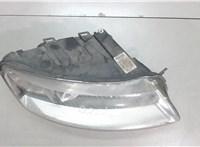 Фара (передняя) Audi A6 (C6) 2005-2011 6416833 #2